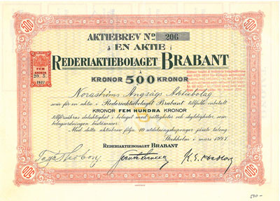 Rederi AB Brabant S57 26604 Bytes
